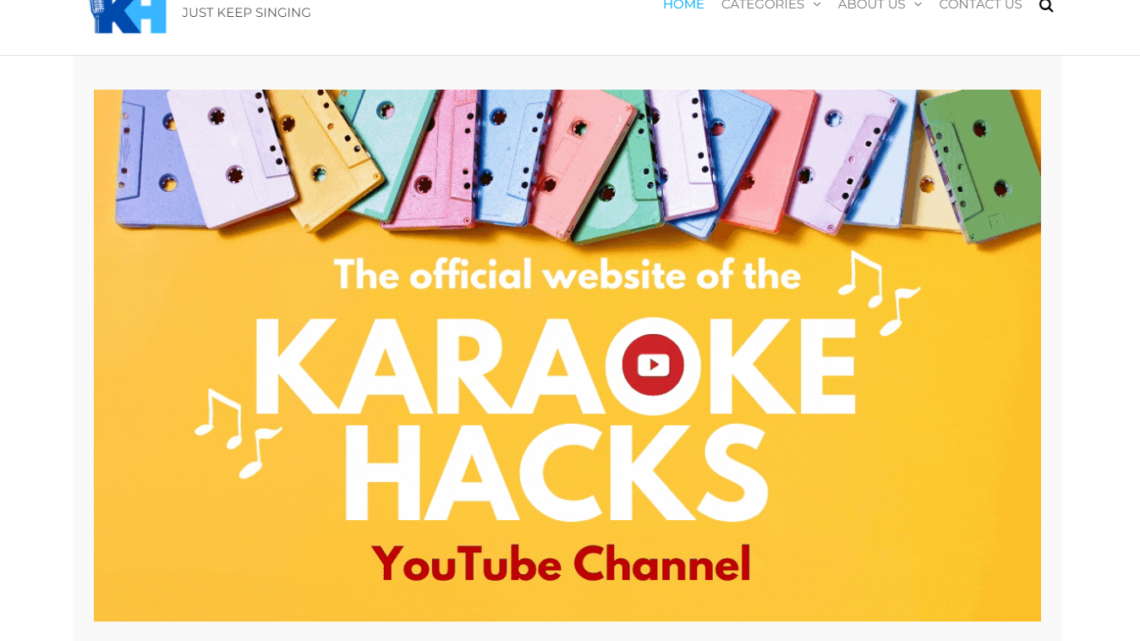 karaoke hacks essentials gadgets amazon walmart